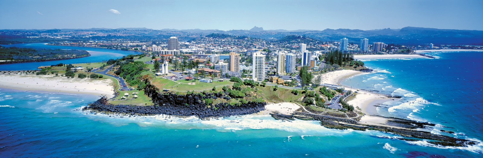 Tweed Heads Australia  City pictures : Tweed Heads and Coolangatta