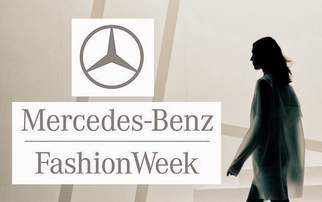 VISIT - MERCEDES FASHION WEEK