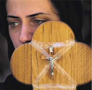 de katholiciteit van de vrouw
