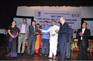 Award for  @canarabanktweet