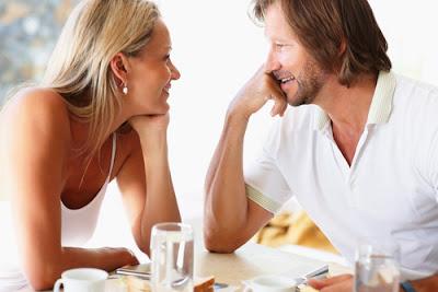Menghadapi Kencan Pertama Agar Berkesan