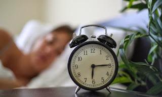 Berapa Lama Tidur yang Anda Butuhkan?