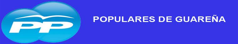 POPULARES DE GUAREÑA