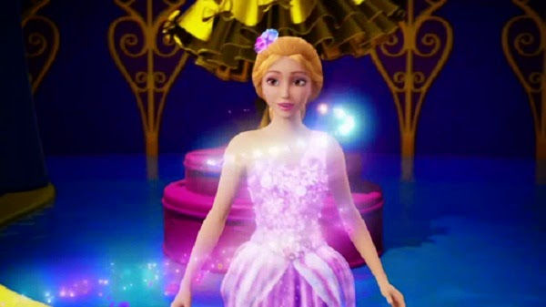 barbie and the secret door full movie 2014 1