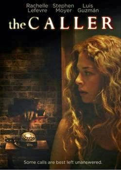 descargar The Caller – DVDRIP LATINO