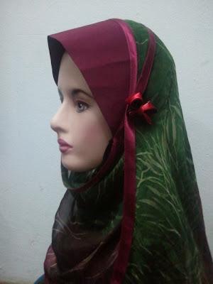 butterfly, kanzashi, brooch, hijab accessory, tudung