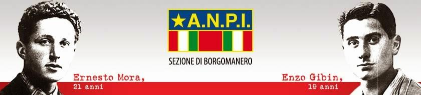 ANPI Borgomanero