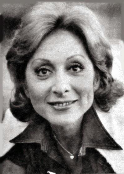 Aracy Balabanian (1940 - )