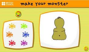 MAKE YOUR MONSTER