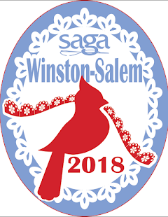SAGA 2018 Convention