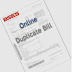 BSES Delhi Duplicate Bill Download or Print Online