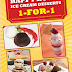 New Zealand Natural: 1 For 1 Ice Cream Dessert Promotion at NEX