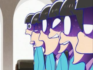 Osomatsu-San – Episódio 06