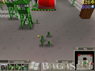 Army Men RTS Full Version 3