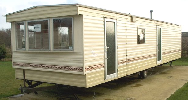 Building Your Own Mobile Home Doing Stuff Yourself