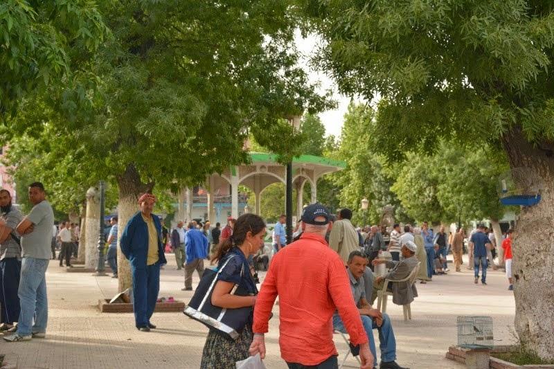 Rencontre femmes souk ahras