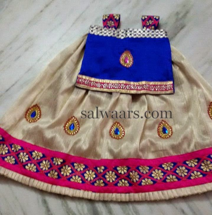 20 Size Tissue Skirt