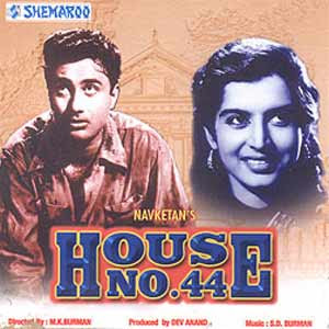 House No. 44 1955 Hindi Movie Watch Online