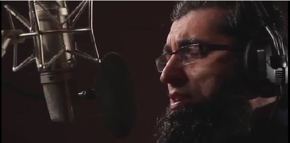 Hada Min Fazl-e-Rabbi Video Nasheed Junaid Jamshed