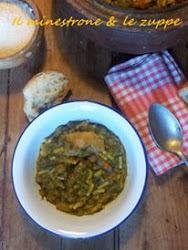 La sfida #53: Zuppe e minestre