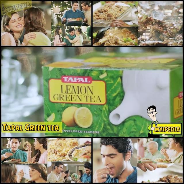 Tapal Green Tea TVC 2013 - Bari Eid