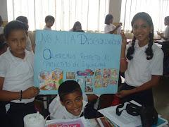 Derechos Del Niño, Niña y Adolescente