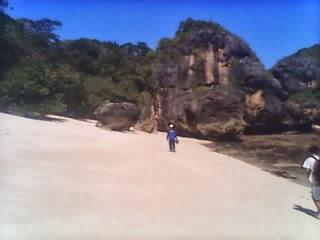 Paket Pulau Sempu Bromo