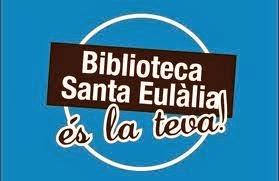 Biblioteca Santa Eulàlia de L'Hospitalet de Llobregat