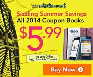 Entertainment Book Deal