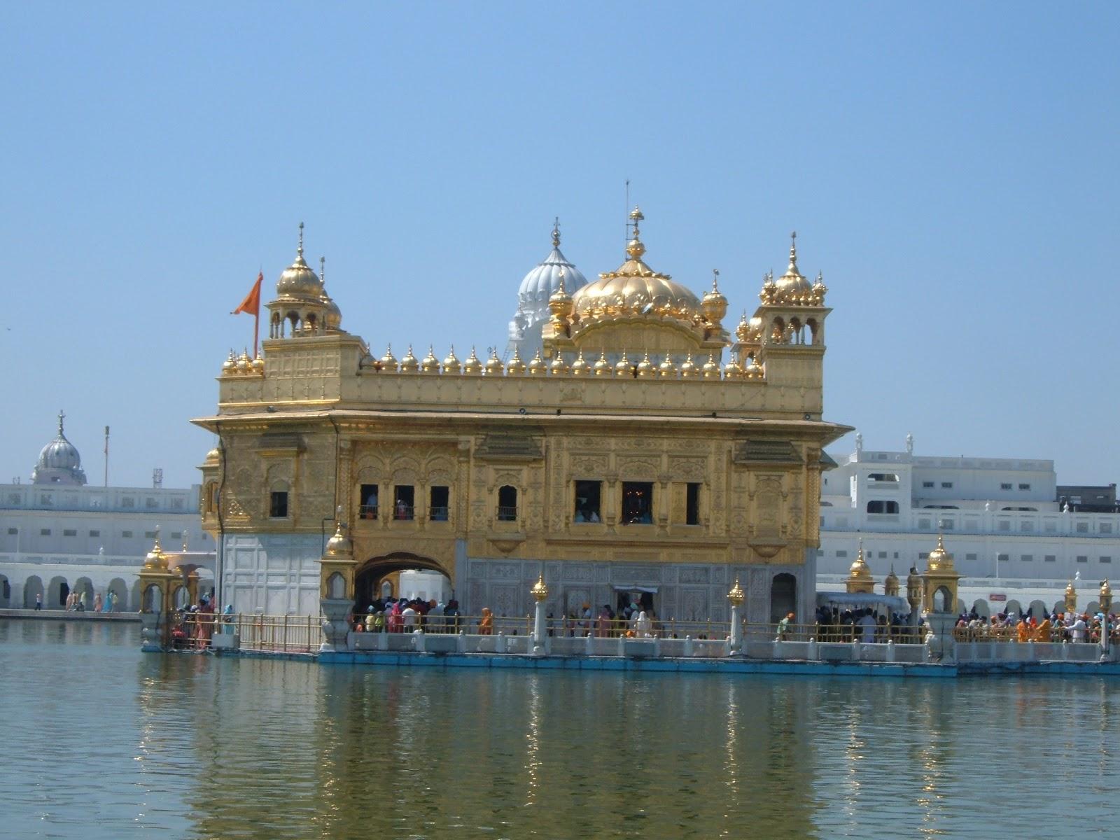 North India Tour North India Tour Punjab Exotic Destination In The Lap Of Nature