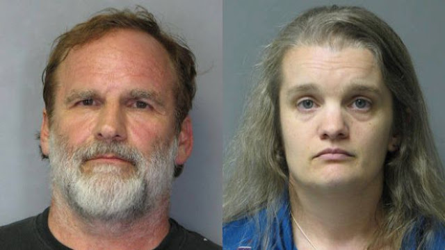 Dr. Melvin Morse, 58, and Pauline Morse, 40, are facing abuse charges stemming from alleged incidents against their two daughters, ages 5 and 11.