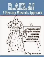 RARA A Meeting Wizard's Approach