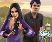 #7 The Sims Wallpaper