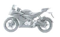 2011 Yamaha R15