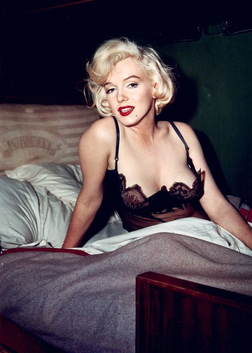 Look - Like Some it hot marilyn monroe pictures video