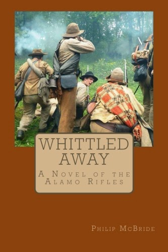 Whittled Away Cover
