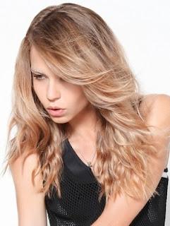 Photo Cuts Hair Long And Wavy Smooth 201