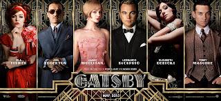 A nagy Gatsby online (2013)