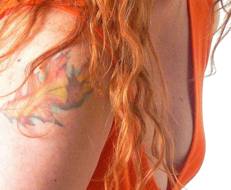 Norwegian Tattoos For Women Choosing a tattoo