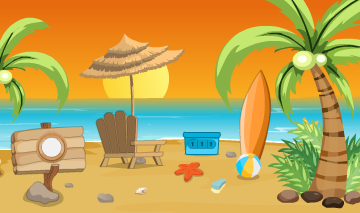 TheEscapeGames Jamaica Beach Escape Walkthrough