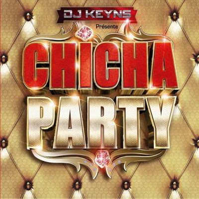 DJ Keyns - Chicha Party (2015)