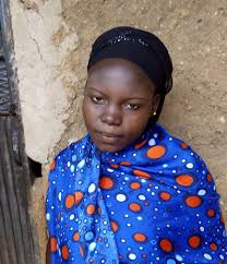 A Baby Born without limbs in Bauchi