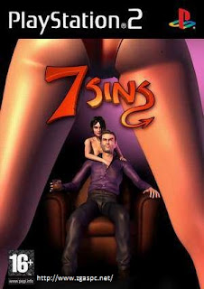 Free Download Games 7 Sins PCSX2 ISO Untuk KOmputer Full Version ZGASPC
