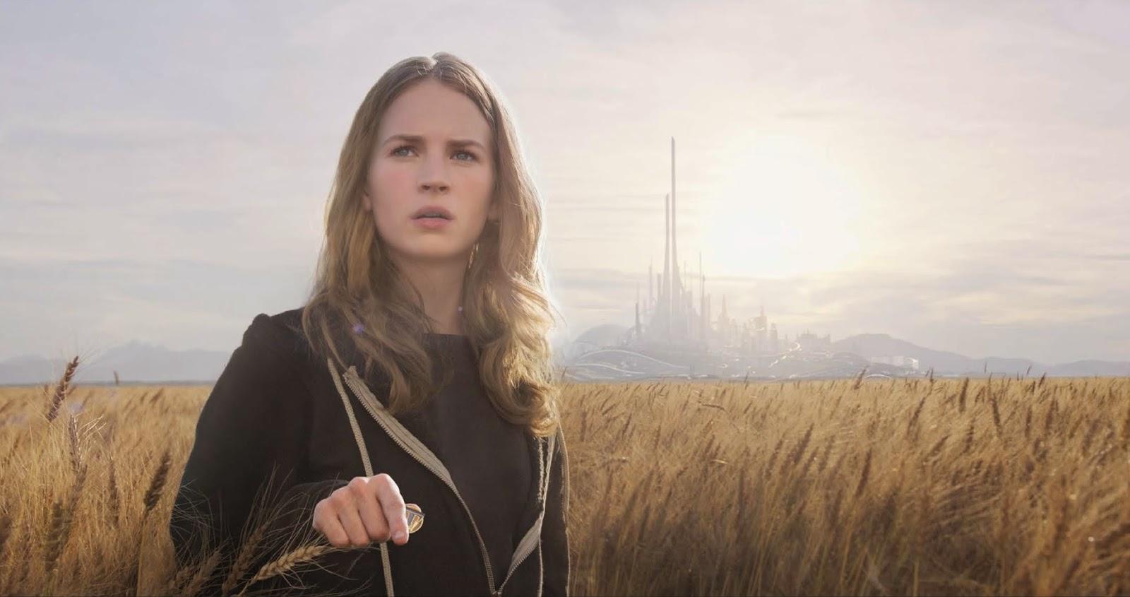 Download film Tomorrowland (2015) subtitle Indonesia