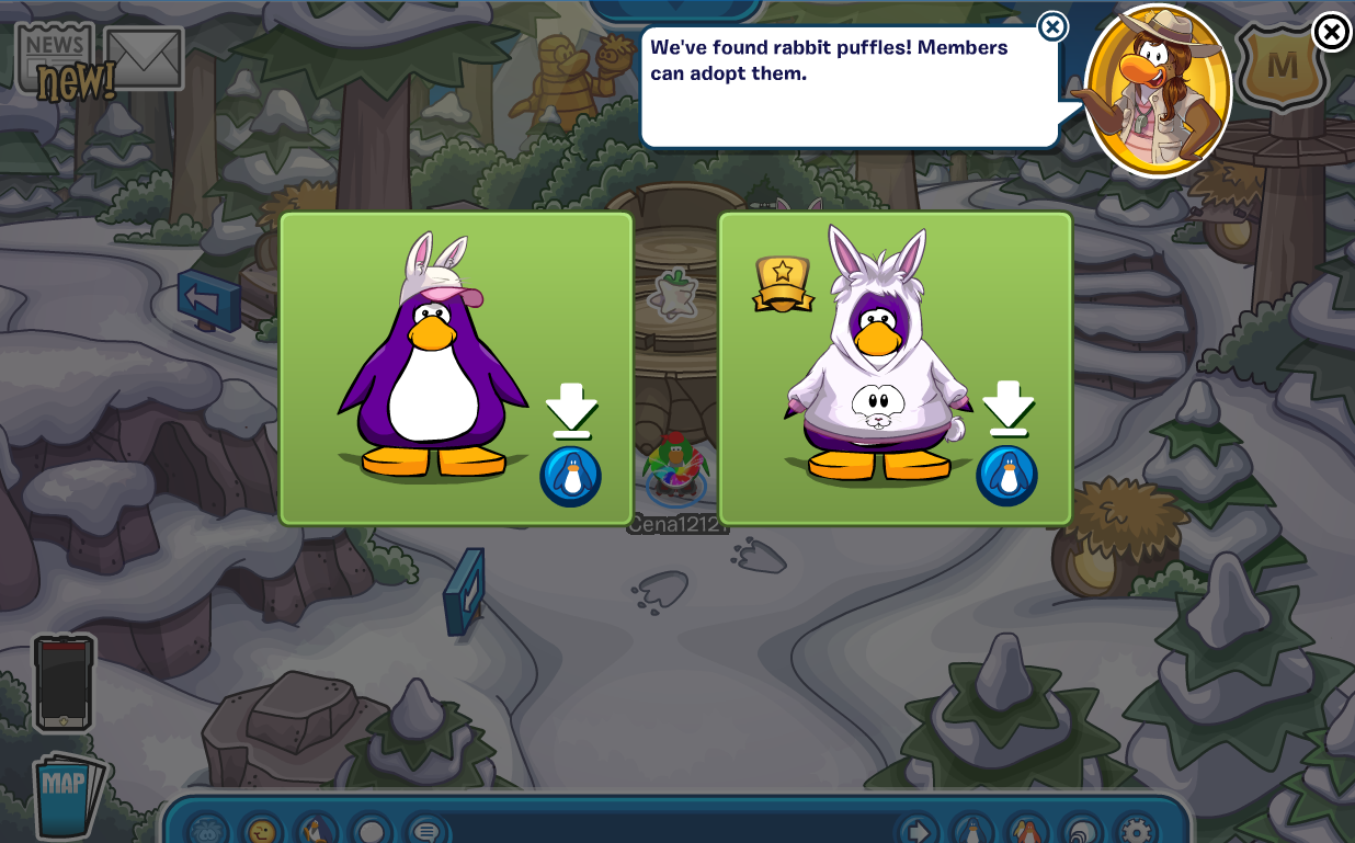 Club Penguin Puffle Party 2015 Cheats
