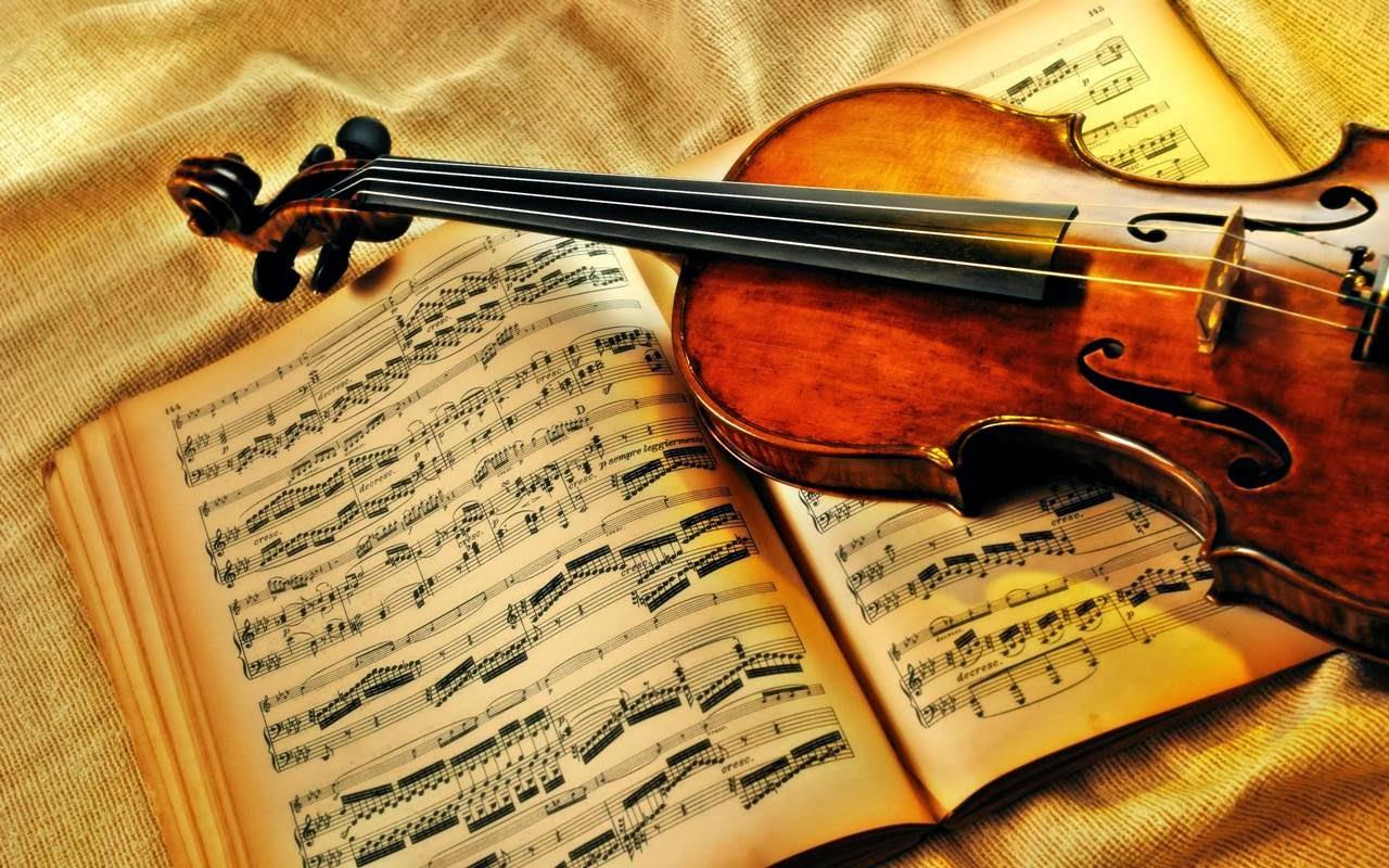 Violin Wallpapers - Full HD wallpaper search