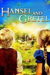 Hansel y Gretel – DVDRIP LATINO