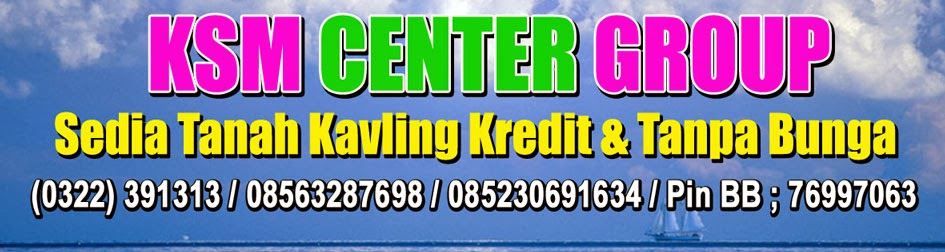 KSM CENTER GROUP
