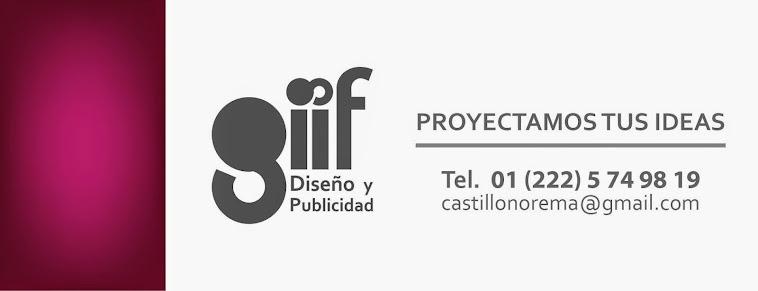 Giif Diseño y Publicidad