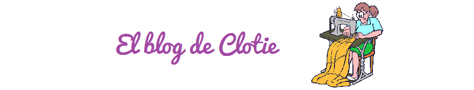 El blog de Clotie